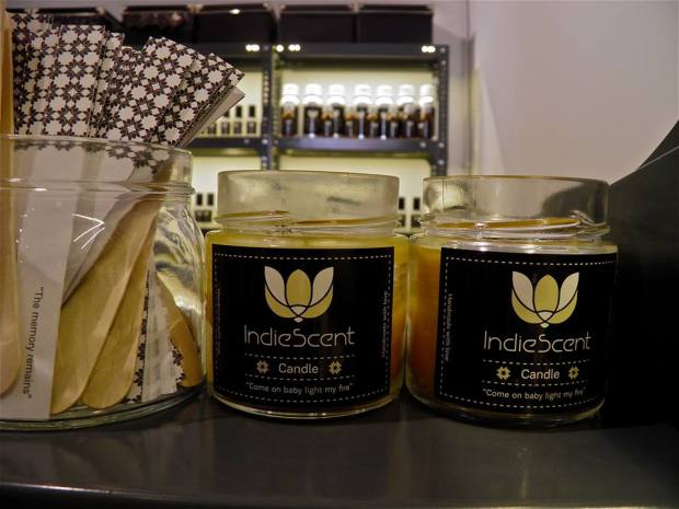 Indie Scent didee.gr
